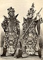 Costumes de théatre, à Hué chefs guerriers.jpg