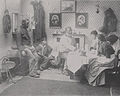 Cottage interior, fisherman's family.jpg