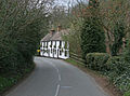 Cottages in Clent - geograph.org.uk - 393626.jpg