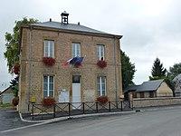 Coucy (Ardennes) mairie.JPG