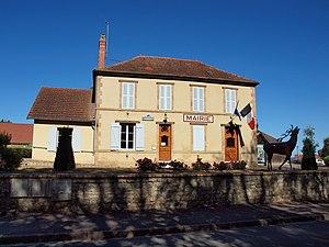 Maisons à vendre à Couleuvre(03)
