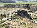 Coull Castle - geograph.org.uk - 362890.jpg