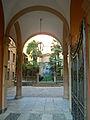 Cour intérieure du Palazzo Riva, Via Pretorio - Lugano 01.jpg