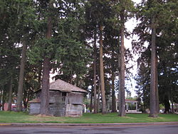 Courthouse Square Park in Dayton, Oregon.jpg