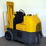 Coventry Climax ET 199 fork lift truck.jpg