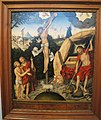 Cranach il vecchio, allegoria della legge e della grazia 01.JPG