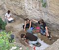 Crimea Paleontological Excavations Summer 2013 People 13 (DSCF3946).jpg