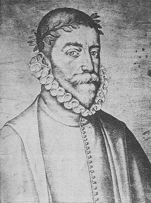 Cristóbal Mosquera de Figueroa - Cristóbal Mosquera de Figueroa.