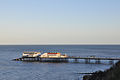 Cromer Pier, Cromer, Norfolk, England-2Jan2012 (2).jpg