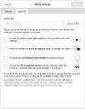 Cross-wiki media upload dialog, December 2015 AB test option 2.png