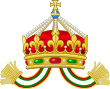 Coat of arms of the Kingdom of Bulgaria