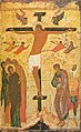 Crucifixion of Jesus icon.jpg