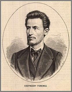 Csepreghy Ferenc. Mo. és a Nagyvilág, 1877.jpg