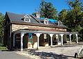 Cylburn Carriage House.JPG