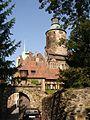Czocha Castle, Poland - panoramio - MARELBU (7).jpg