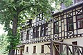 Dölitz (Leipzig), half-timbered house on the Helenenstraße-image 2.jpg