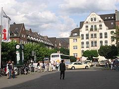 Oberkassel Dusseldorf Ville Di Abitanti Foto