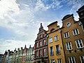 Długa Street in Gdansk.jpg