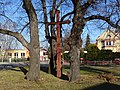 Dřevěný kříž ve Staré Boleslavi 01.jpg