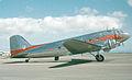 DC-3 Mobil Gas (4943613578).jpg