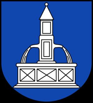 Baiersbronn - Image: DEU Baiersbronn COA