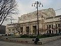 DSC01897 Stazione Centrale di Milano - Foto di G. Dall'Orto - 28-12-2006.jpg