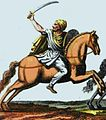 Dacian warrior cf. Spallart.JPG