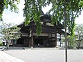 Daigo-ji National Treasure World heritage Kyoto 国宝・世界遺産 醍醐寺 京都002.JPG