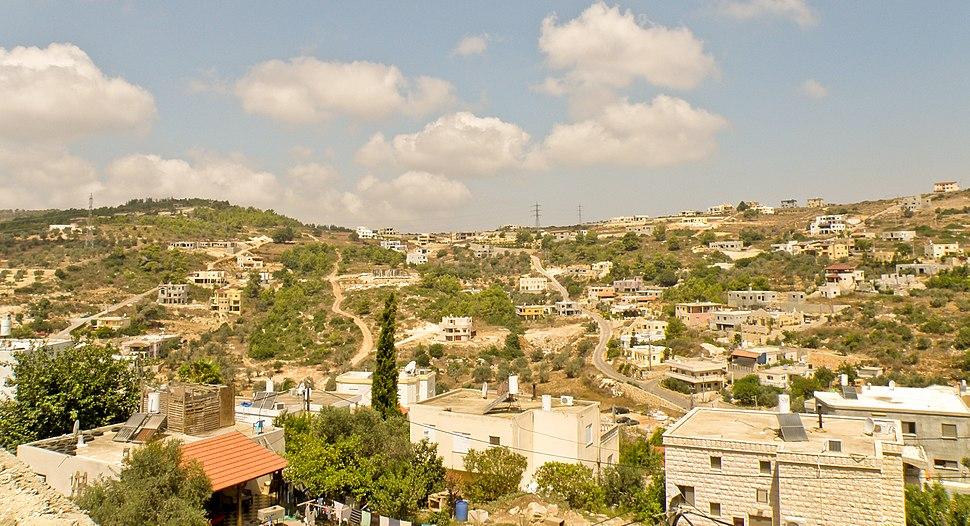 Daliyat al-Karmel - דאלית אל-כרמל (6156326162)