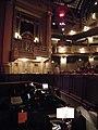 Dallas - Majestic Theatre orchestra pit 01.jpg