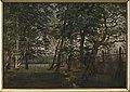 Dankvart Dreyer - The Deer Park North of Copenhagen - KMS4288 - Statens Museum for Kunst.jpg