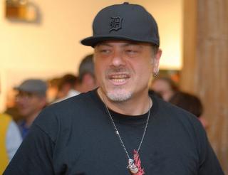 Danny Antonucci Canadian animator, cartoonist, director, producer and screenwriter