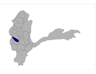 Darayim District Place in Badakhshan