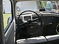 Dash of 1955 Citroën 11B Traction Avant.jpg