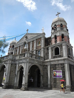 Dasmariñas - Immaculate Conception Parish Church of Dasmariñas