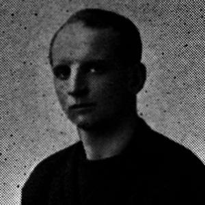David Paddock - Paddock c. 1914