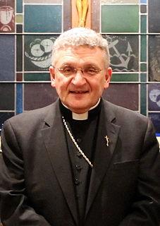David Zubik Bishop of Pittsburgh