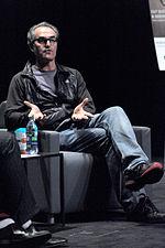 Schauspieler David Frankel