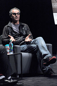 David Frankel, director of hit films THE DEVIL WEARS PRADA and MARLEY & ME.jpg