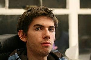David Karp - Karp in 2007