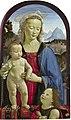 Davide Ghirlandaio (1452-1525) - The Virgin and Child with Saint John - NG2502 - National Gallery.jpg