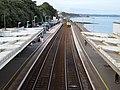 Dawlish railway station. South Devon. Train to Teignmouth.jpg