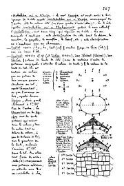 De Foucauld - Dictionnaire touareg français, vol 1 p. 247