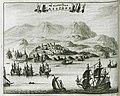 De Haven van Cassiope - Dapper Olfert - 1688.jpg