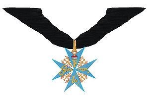 Order of Generosity, Prussia