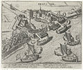 De inname van Delfzijl door Prins Maurits in 1591 - The capture of Delfzijl by Prince Maurice in 1591.jpg