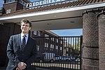 De nieuwe directeur van het NIMH - professor dr. Ben Schoenmaker.jpg