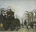 De stoet van de magiërs, Jakob Smits, (1925), Koninklijk Museum voor Schone Kunsten Antwerpen, 2325.jpg