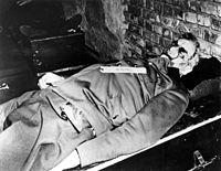 Dead wilhelmkeitel