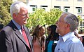 Dedication of the George & Cynthia Miller Wellness Center, Martinez, CA (14649739513).jpg